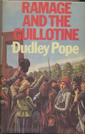 RAMAGE AND THE GUILLOTINE: Pope Dudley
