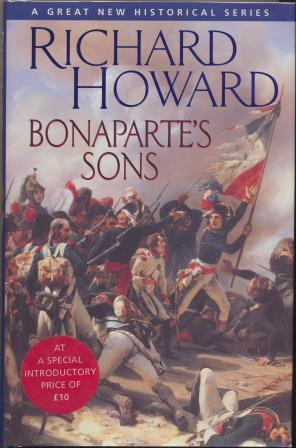 BONAPARTE'S SONS: Howard Richard
