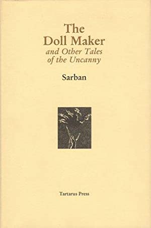 THE DOLL MAKER and other tales of the Uncanny: Sarban