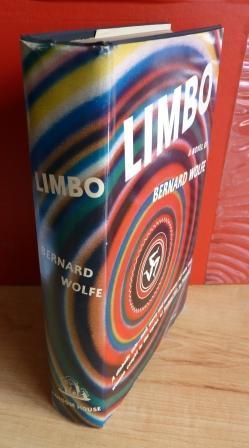 LIMBO: Wolfe bernard