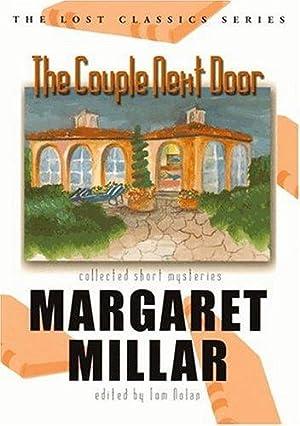 THE COUPLE NEXT DOOR: Millar Margaret