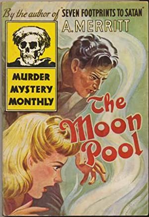 THE MOON POOL - Murder of the Month 18: Merritt A