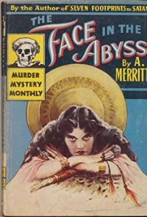 THE FACE IN THE ABYSS - Murder of the Month 29: Merritt A
