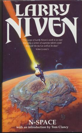 N-SPACE: Niven Larry