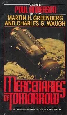 MERCENARIES OF TOMORROW: Greenberg Martin &