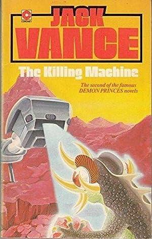THE KILLING MACHINE: Vance Jack