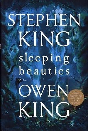 SLEEPING BEAUTIES: King Stephen