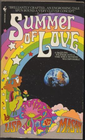 SUMMER OF LOVE: Mason Lisa