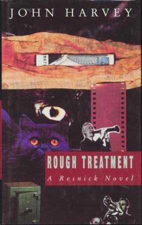 ROUGH TREATMENT - signed: harvey John