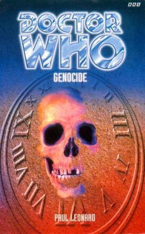 DOCTOR WHO - Genocide: Leonard Paul