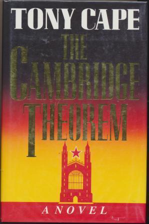 THE CAMBRIDGE THEOREM - signed: Cape Tony