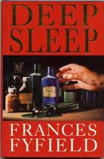 DEEP SLEEP - signed: Fyfield Frances