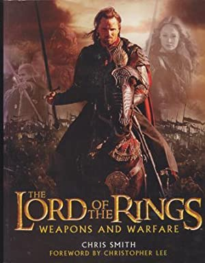 THE LORD OF THE RINGS - Weapons: Smith Chris