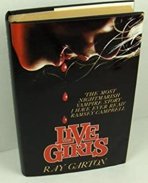 LIVE GIRLS: Garton Ray