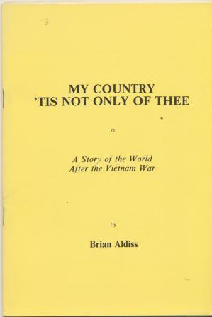 My Country Tis Thee First Edition Abebooks
