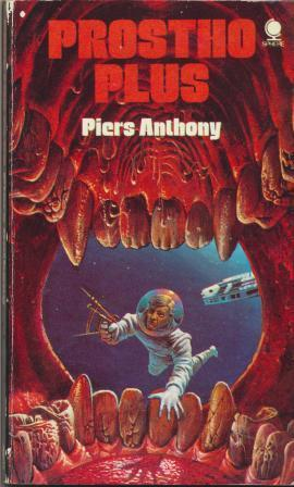 PROSTHO PLUS: Anthony Piers