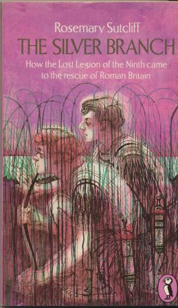 Image result for the silver branch book