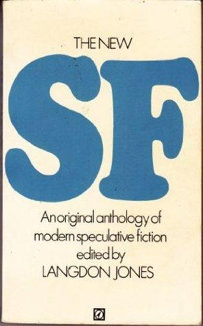 THE NEW SF: Jones Langdon (editor)