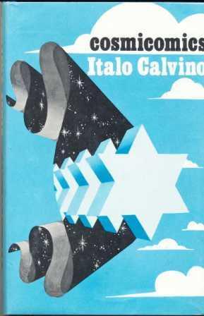 COSMICOMICS: Calvino Italo