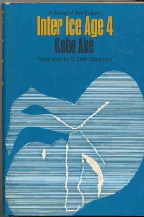 INTER ICE AGE 4: Abe Kobo