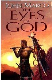 THE EYES OF GOD: Marco John