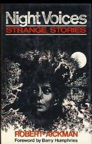 NIGHT VOICES - Strange Stories: Aickman Robert