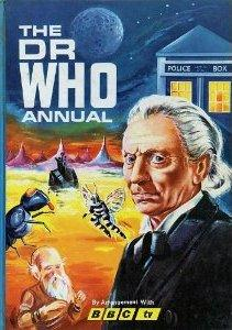 THE DR. WHO ANNUAL 1966: Anon