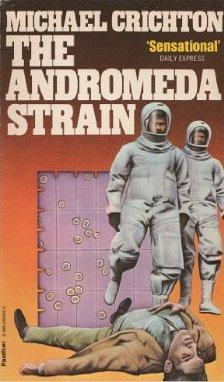 English 101 Essay A Literary Analysis Of The Andromeda Strain By Michael Crichton Persuasive Essay Examples For High School also Sample Essay Paper A Literary Analysis Of The Andromeda Strain By Michael Crichton  Mahatma Gandhi Essay In English