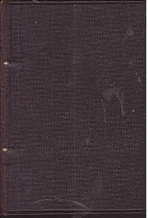 Lexicon hebraicum et chaldaicum in libros Veteris: E.F.Leopold