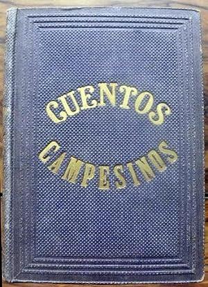 CUENTOS CAMPESINOS.: DE TRUEBA, D.