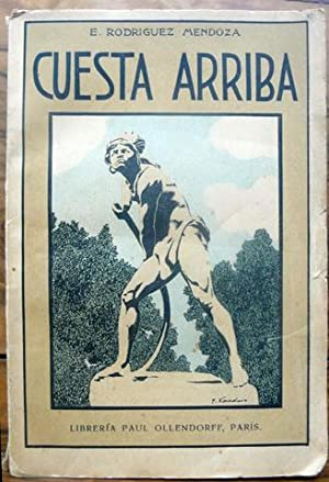 CUESTA ARRIBA.: RODRÍGUEZ MENDOZA, E.