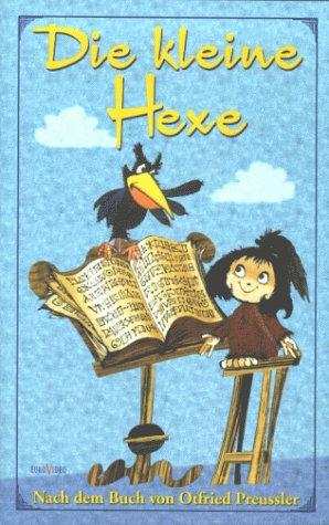Die kleine Hexe [VHS]: Otfried, Preußler und