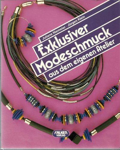 Exklusiver modeschmuck  exklusiver modeschmuck eigenen atelier von klein jürgen niemeier ...