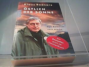 Östlich der Sonne: Bednarz Klaus: