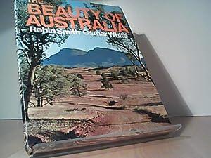 The beauty of Australia: Smith, Robin: White