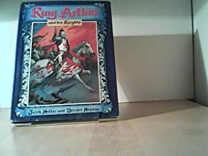 King Arthur and His Knights: Headon, Deirdre, Julek