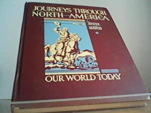 Journeys through north America. A textbook in: STULL, Forest. -