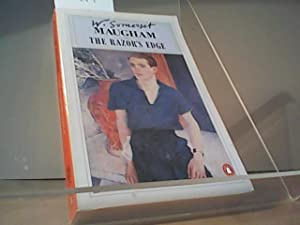The Razor's Edge: Somerset Maugham, W.: