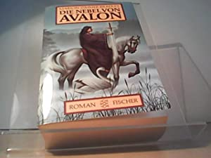 Die Nebel von Avalon: Bradley Marion Zimmer: