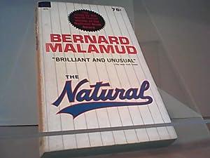 The Natural: Malamud Bernard: