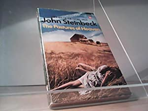 The Pastures of Heaven: Steinbeck, John: