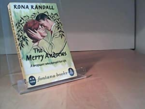The Merry Andrews: A romance