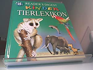 Reader's Digest Kinder Tierlexikon: Hans, Peter Thiel: