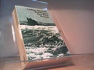 Das Boot: Buchheim Lothar-Günther: