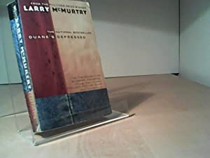 Duane's Depressed (Last Picture Show Trilogy): McMurtry, Larry: