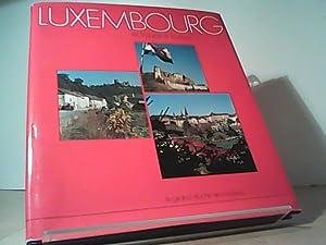 Luxembourg: Kutter, Edouard:
