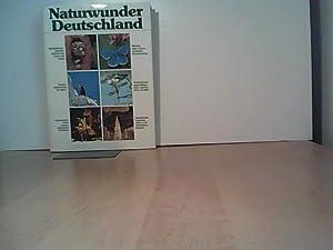 NATURWUNDER DEUTSCHLAND: H., Stern K.