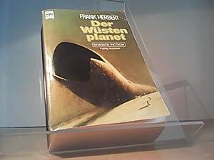 Der Wüstenplanet: Herbert Frank: