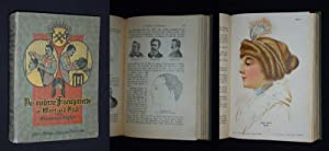 Das moderne Friseurgewerbe in Wort und Bild. Mit 508 Abbildungen und 15 Tafeln: Ferdinand Müller