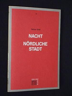 Programmbuch 14 Schiller Theater Berlin 1990. Zwei: Herausgeber: Staatliche Schauspielbühnen